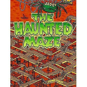 Das Haunted Labyrinth (Dover Spiel und Spaß für Kinder)