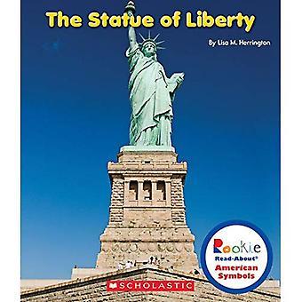 La Statue de la liberté (Rookie lecture-sujet: les symboles américains)
