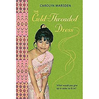 Das Gold-Thread-Kleid