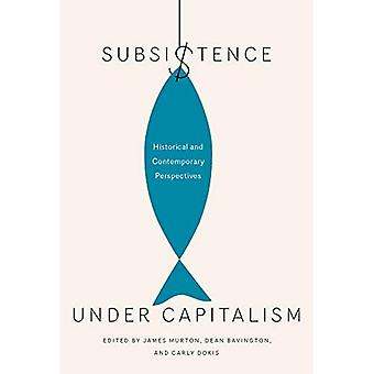 Subsistence under Capitalism (Mcgill-Quenn's Rural, Wildland, and Resource Studies)