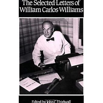 Selected Letters of William Carlos Williams
