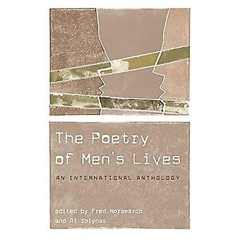 The Poetry of Men's Lives: An International Anthology