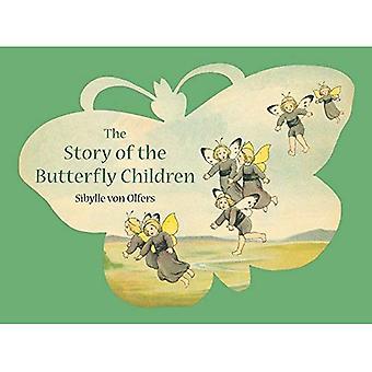 Histoire des enfants papillon