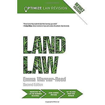 Optimize Land Law - Optimize