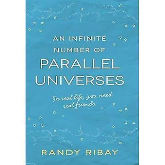 Et uendeligt antal parallelle universer: N/A