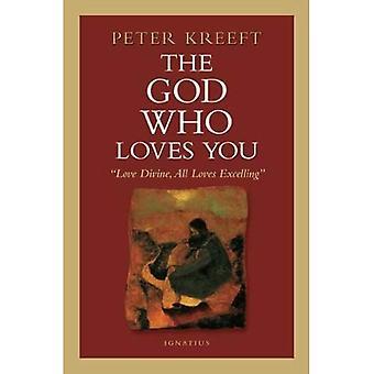 Gud som älskar dig