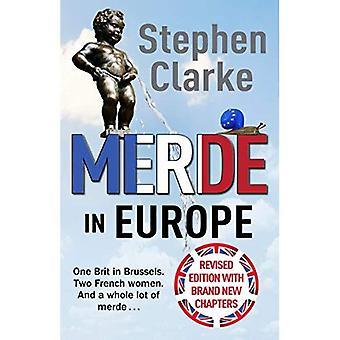 Merde in Europe (Paperback)