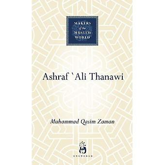 Ashraf Ali Thanawi