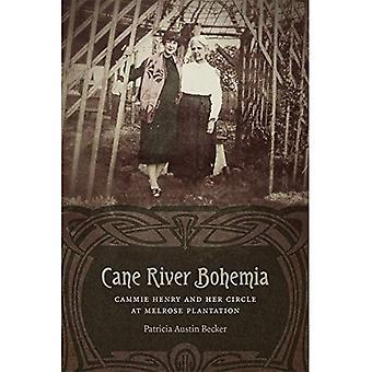 Cane River Bohême: Cammie Henry et son cercle à Plantation Melrose