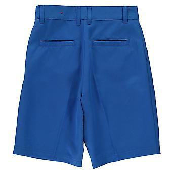 Slazenger Kids Golf Shorts Junior Boys