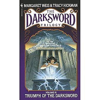 Triumph of the Darksword (A Bantam Spectra Book)