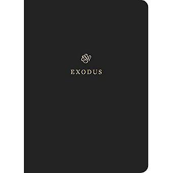 ESV Schriftstellen-Tagebuch: Exodus
