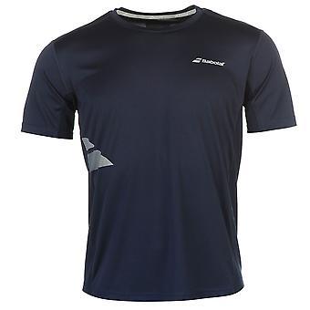 Babolat Mens Match Tennis T Shirt