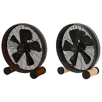 Retro style Breeze Floor fan in various colours
