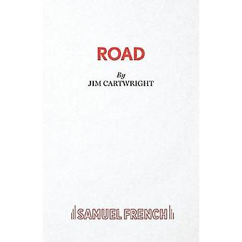 Road by Cartwright & Jim