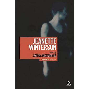 Jeanette Winterson by Andermahr & Sonya
