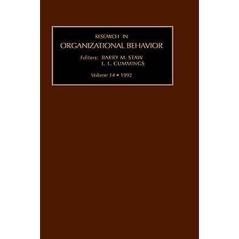 Forskning i Organizational Behavior av Staw & Barry M.