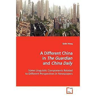 Uma China diferente no Guardian e na China diariamente por Wang & Qiulin