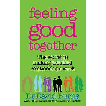 Gefühl gut zusammen - schwierigen das Geheimnis der Herstellung Beziehungen Wo