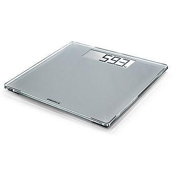 Digital bad skalerer Soehnle 63855 stil følelse komfort 400 sølv