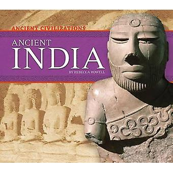 Ancient India by Rebecca Rowell - 9781624035395 Book