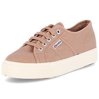 Superga S00C3N02730 S00C3N02730COTUSG29ROSEMAHOGANY   women shoes