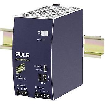PULS DIMENSION Rail mounted PSU (DIN) 12 Vdc 30 A 450 W 1 x