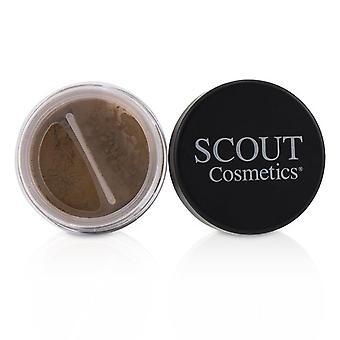 Scout Cosmetics Bronzer SPF 15 - # Summer - 4g/0.14oz