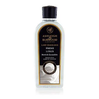 Ashleigh & Burwood 500ml Premium Fragrance Diffusion Lamp Oil Refill Bottle
