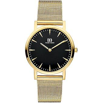 Danish Design Damen, Herrenuhr IV06Q1235