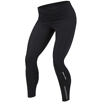 Pearl Izumi Black Pursuit Thermal Womens Cycling Pants