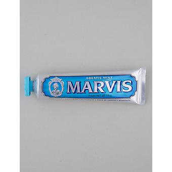 Marvis Aquatic Mint-Tandkräm (85ml)