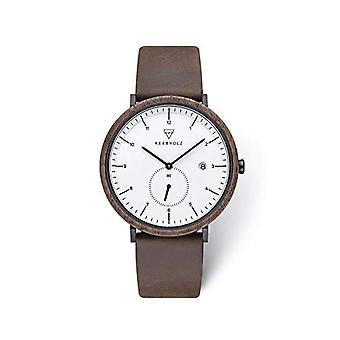 Kerbholz Clock Unisex ref. 4251240409283