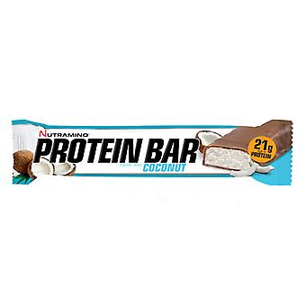 Nutramino Protein Bar Chocolate High in Protein