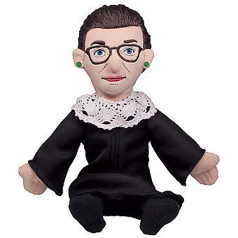 Plush - UPG - Ruth Bader Ginsburg Little Thinker New 5373