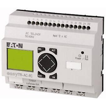 PLC controller Eaton easy 719-AC-RC 274115 115 V AC, 230 V AC