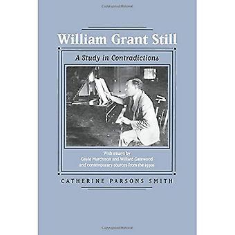 William Grant stadig-en undersøgelse i modsætninger