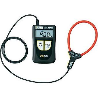 Current clamp, Handheld multimeter digital Chauvin Arnoux MA400D-250 Calibrated to: Manufacturer standards CAT IV 600 V