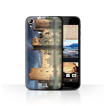 STUFF4 Case/Cover for HTC Desire 830/Fort/Castle Fort