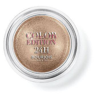 Bourjois Paris Color Edition Eyeshadow 24H (Woman , Makeup , Eyes , Eyeshadows)