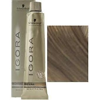 Schwarzkopf Professional Igora Royal Absolutes 6.07