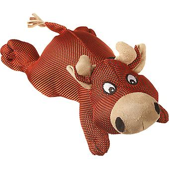 Multipet Dazzler Squeaky Animal 11
