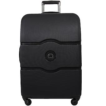 Delsey Châtelet 4-roller suitcase trolley 77 cm