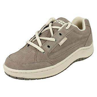 Ladies Hi-Tec Casual Trainers Lady Memphis II
