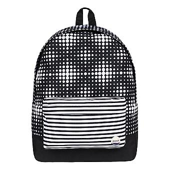 Roxy Sugar Baby Backpack - Anthracite Opticity