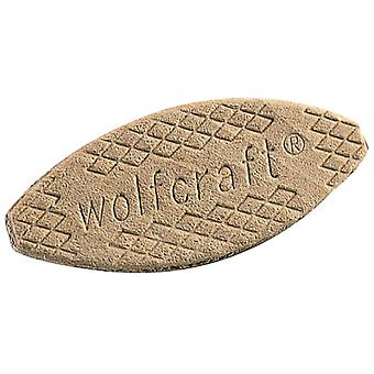 Wolfcraft Cookies for joints (50 unds) (DIY , Wood , Accessoires)