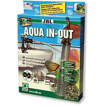 JBL Aqua In-Out (Fish , Maintenance , Vacuums & Cleaning Devices)