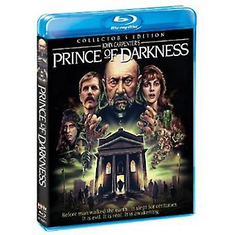 John Carpenter - Prince of Darkness (Edycja Kolekcjonerska) import USA [BLU-RAY]