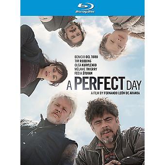 Importación de USA de día [Blu-ray] perfecto