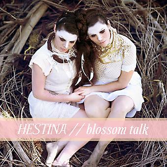 Hestina - Blossom Talk [Vinyl] USA import